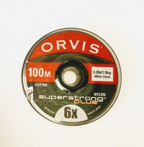 Orvis Nylon Superstrong Nylon Tippet 100m