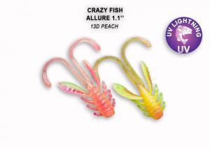 Crazy Fish Allure 27mm