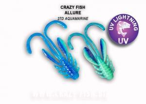 Crazy Fish Allure 40mm