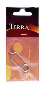 Terra English hackle plier Midge short