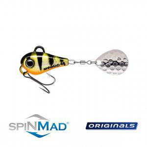 SpinMad Original Big 4g