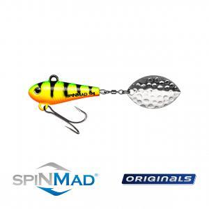 SpinMad Original Wir 10g