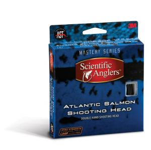 Scientific Anglers 3M Atlantic Salmon Double Hand Shooting Head