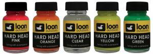 Loon hard head H2O