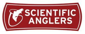 logo Scientific Anglers 3M