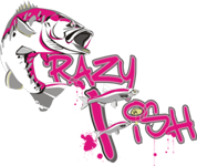 logo Crazy Fish