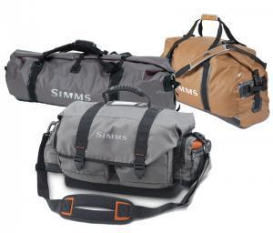Rybářská cestovní zavazadla 0519cfec14