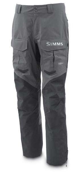 Simms ProDry Gore-Tex Pant nepromokavé rybářské kalhoty - monfish 40665d135a